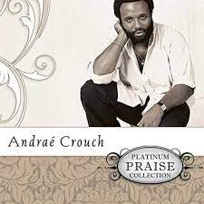 Art for Soon And Very Soon by Andraé Crouch