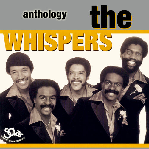 Art for Emergency by The Whispers