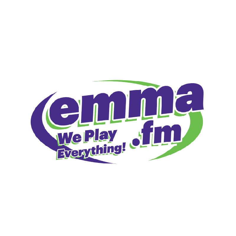 Emma FM - We Play Everything! logo