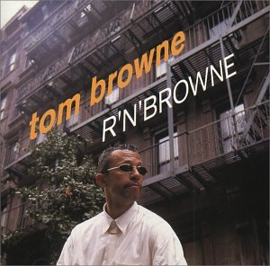 Art for Joy & Pain by Tom Browne