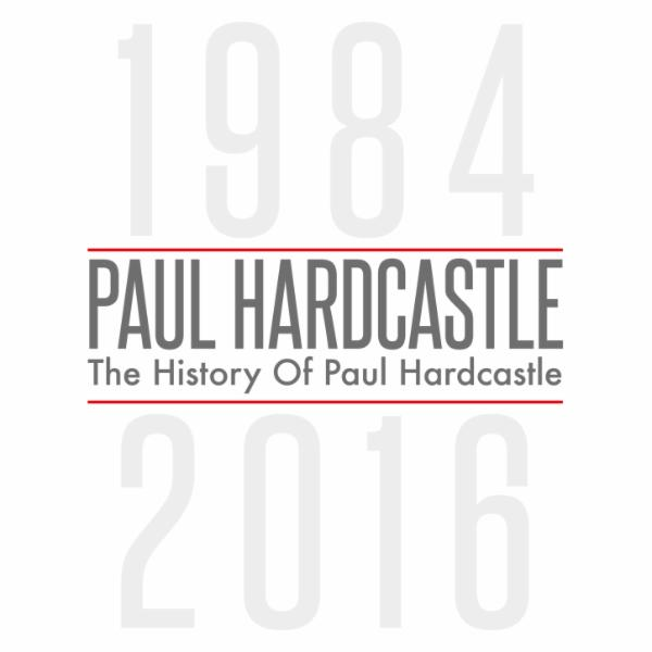 Art for Easy Come, Easy Go by Paul Hardcastle