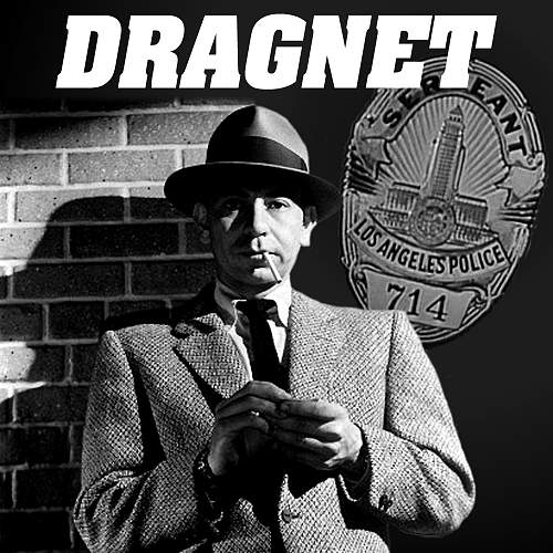 Art for The Big Lease by Dragnet