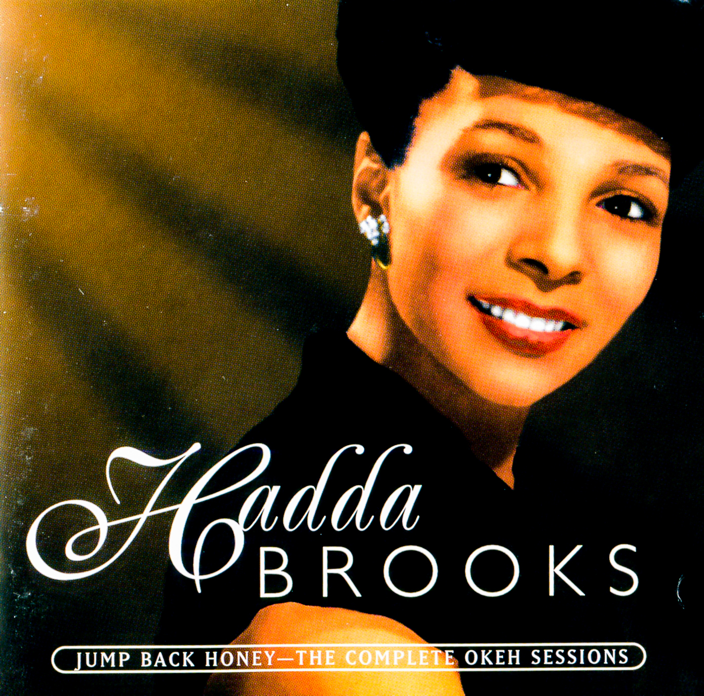 Art for Remember by Hadda Brooks
