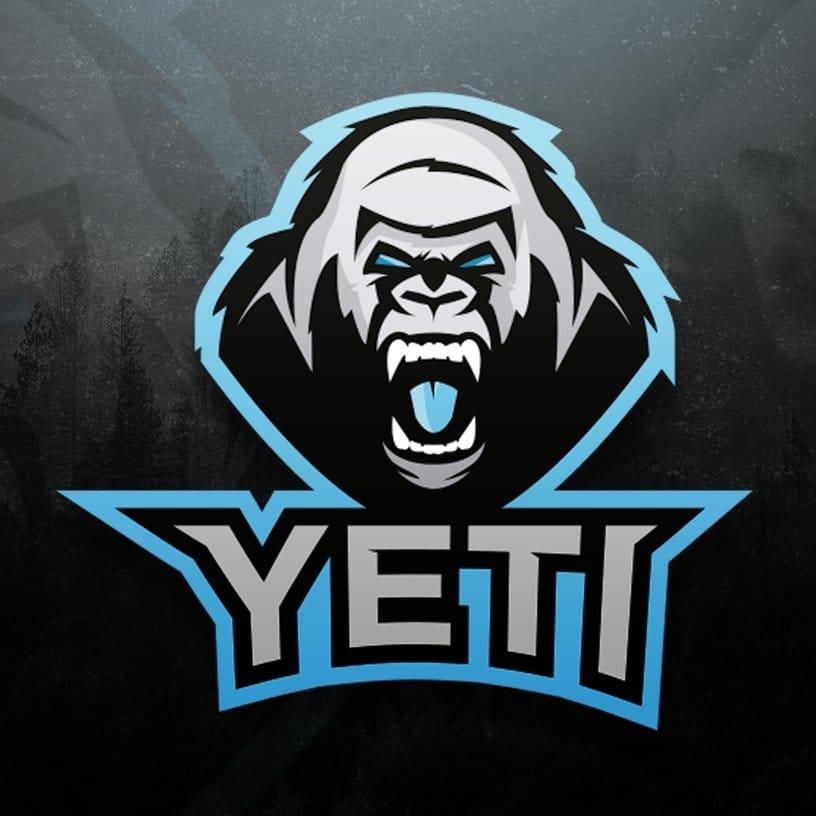 Yeti 99.9 logo