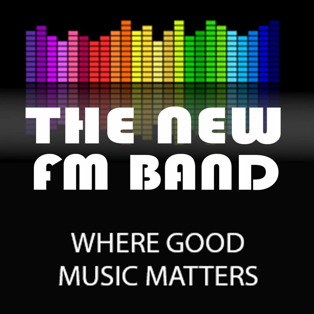 The New FM Band logo