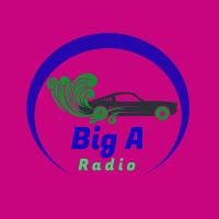 Big A Radio logo