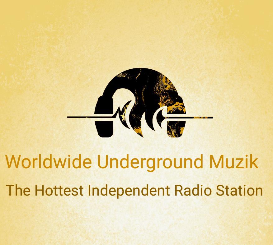 Worldwide Underground Radio logo