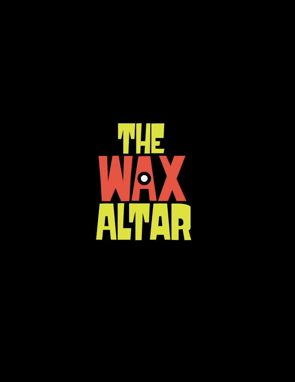 Art for The Wax Altar- Monoraul Space  by The Wax Altar