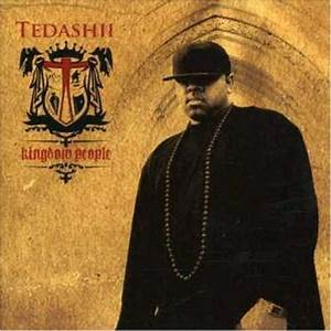 Art for Unconditional by Tedashii