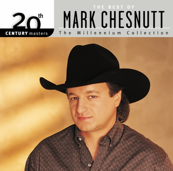 Art for Too Cold At Home by Mark Chesnutt