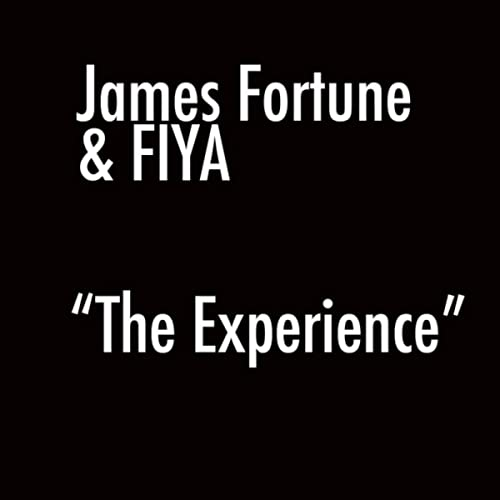Art for I Believe  by James Fortune FIYA (ft. Zacardi Cortez, Shawn McLemore)