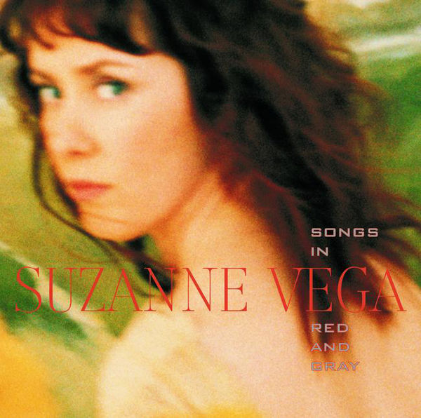 Art for It Makes Me Wonder by Suzanne Vega