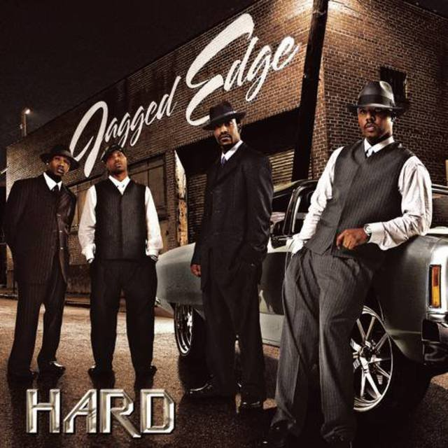 Art for Walked Outta Heaven by Jagged Edge