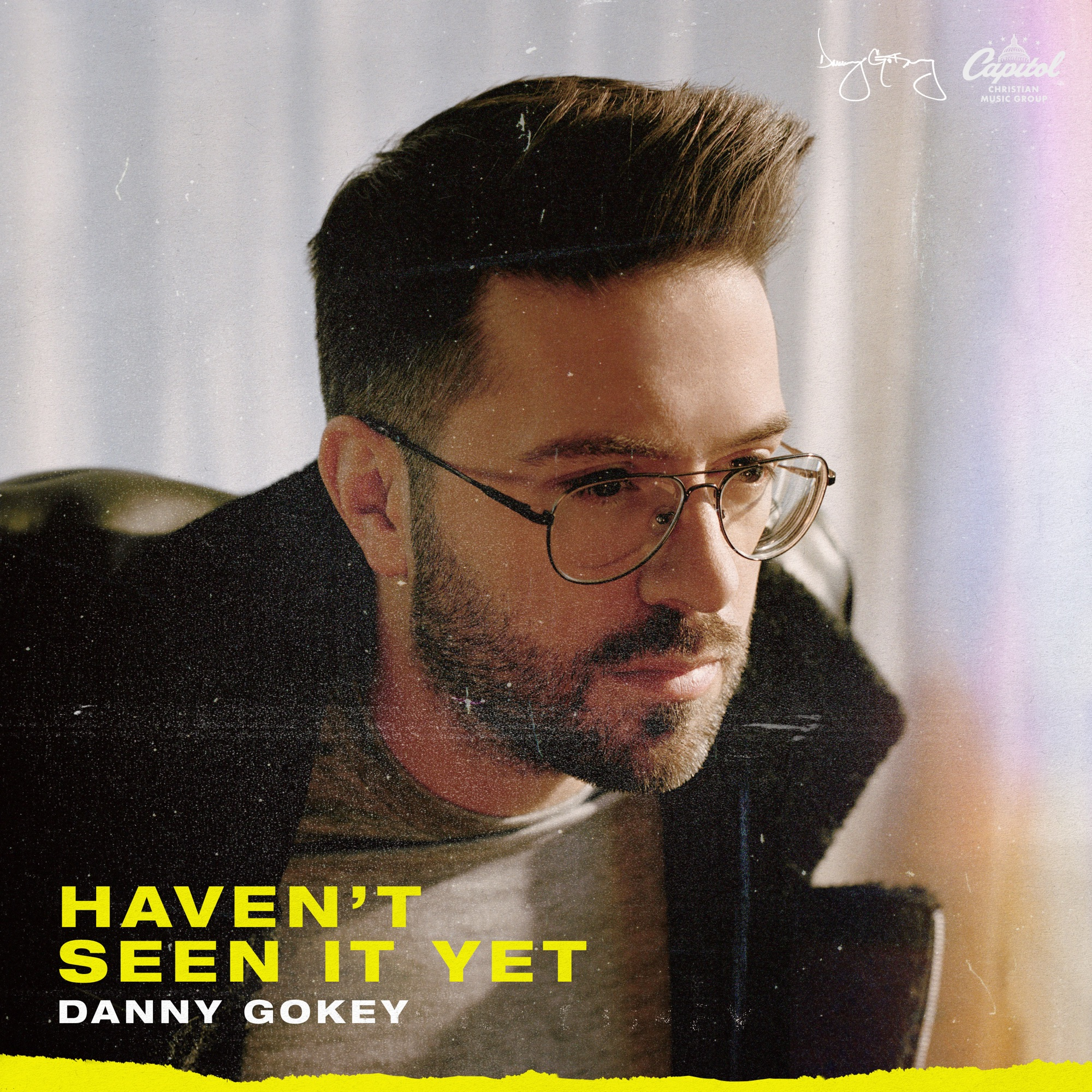 Art for New Day by Danny Gokey
