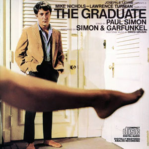 """Art for Mrs. Robinson (From """"The Graduate"""" Soundtrack) by Simon & Garfunkel"""