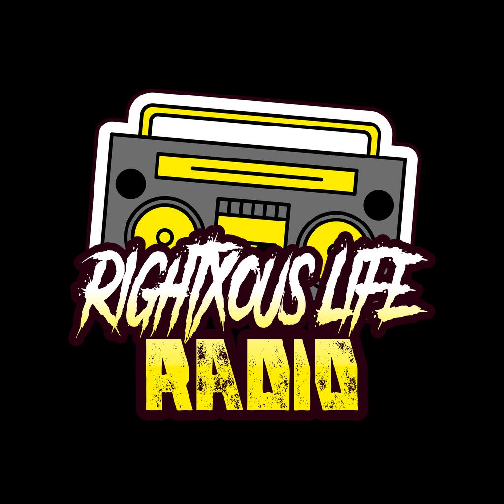 Rightxous Life Radio logo