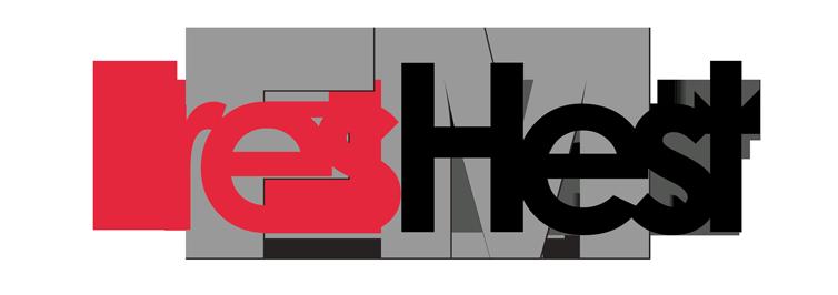 FRESHEST FM 103.5 logo