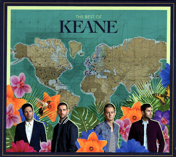 Art for Somewhere Only We Know by Keane