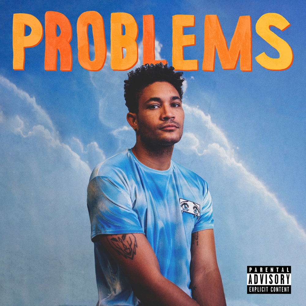 Art for Problems (feat. Grady) by Bryce Vine