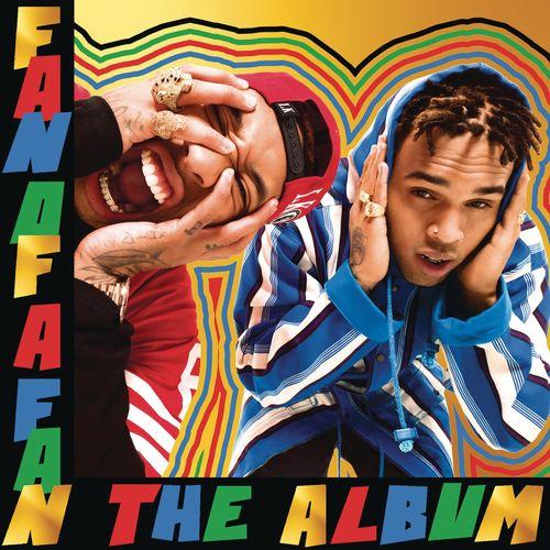 Art for Bitches N Marijuana by Chris Brown/Tyga/Schoolboy Q/Chris Brown X Tyga