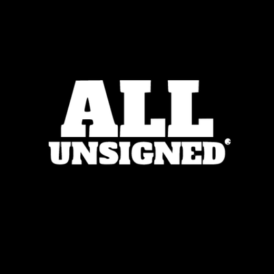 All Unsigned® FM logo