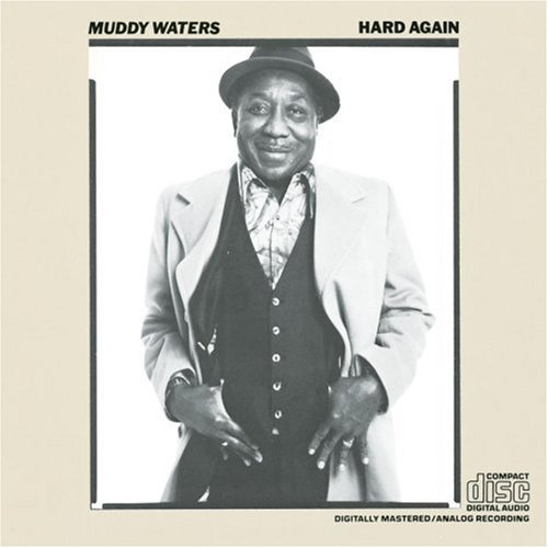 Art for I Want to Be Loved by Muddy Waters