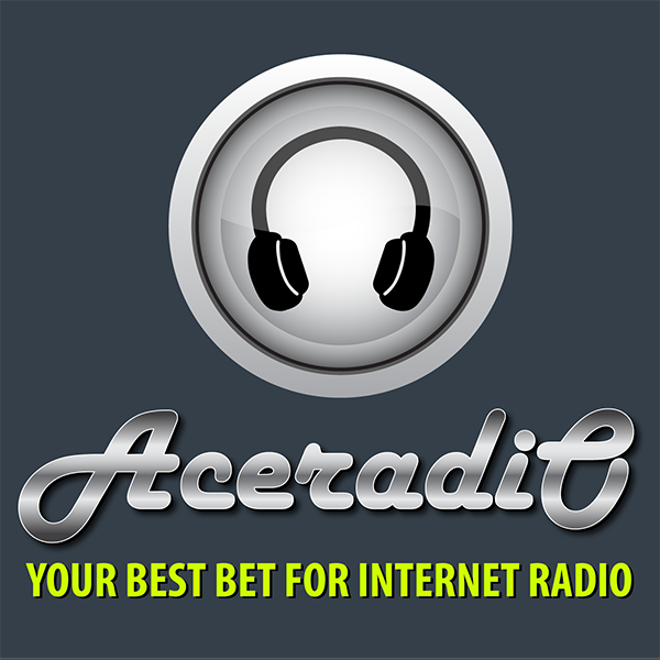 AceRadio.Net - The Classic Rock Channel logo