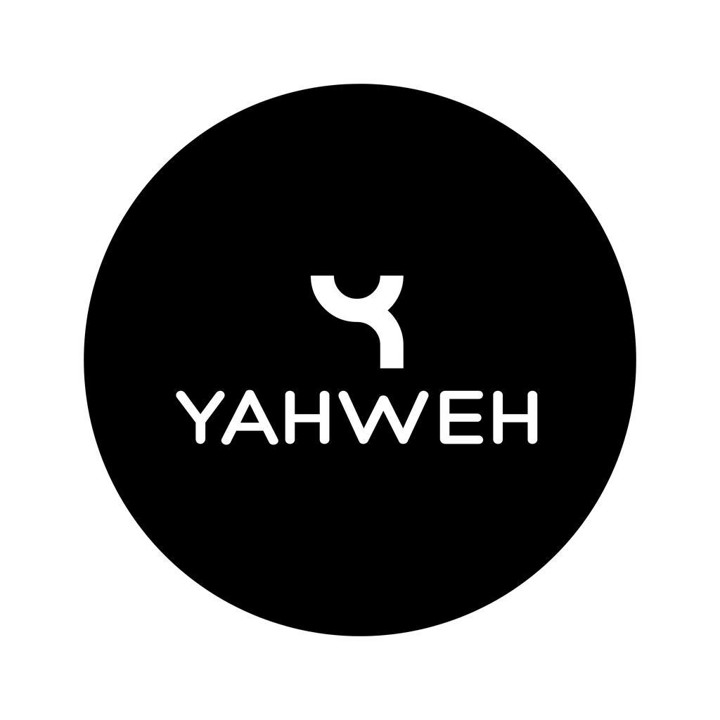 Yahweh Radio logo
