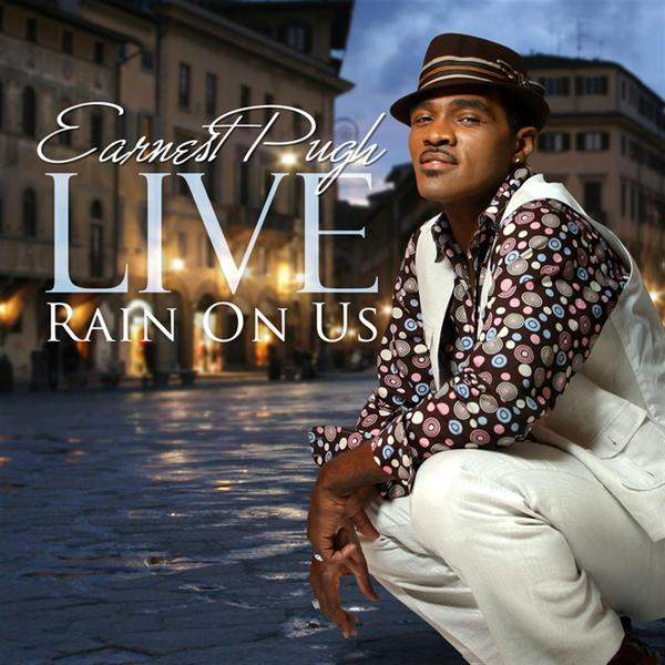Art for I Trust You/I'll Say Yes by Earnest Pugh