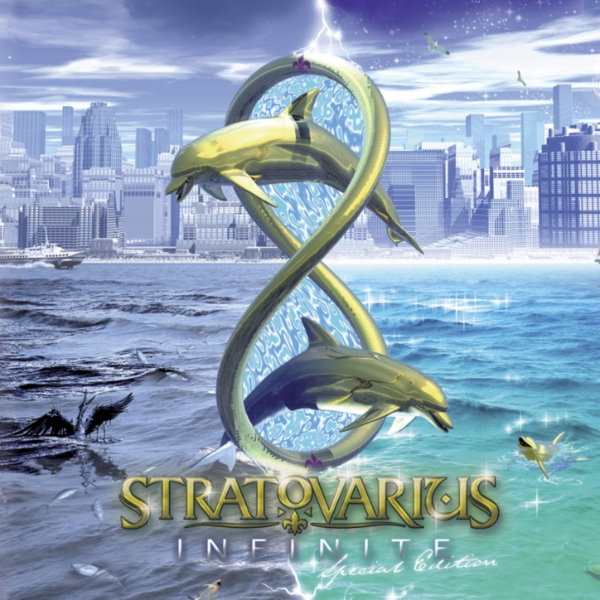 Art for Mother Gaia by Stratovarius