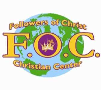 Followers of Christ Christian Center logo