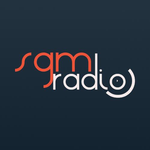 SGM Radio (Southern Gospel Music) logo