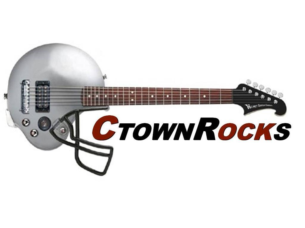 CTownRocks logo