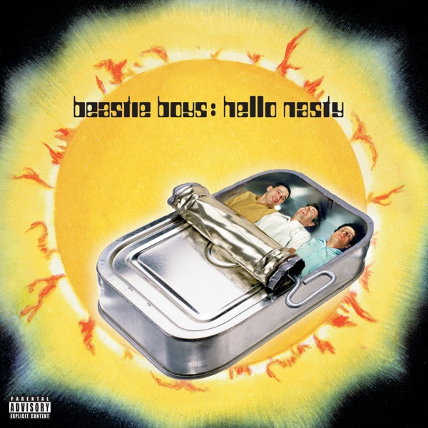Art for Intergalactic by Beastie Boys