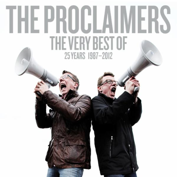 Art for Restless Soul by The Proclaimers