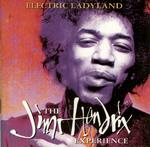 Art for House Burning Down by Jimi Hendrix Experience