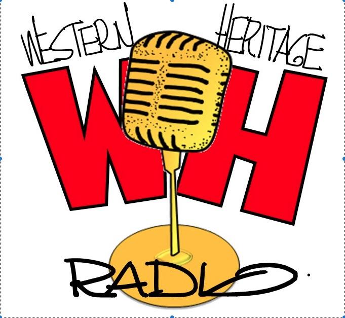 Western Heritage Radio logo