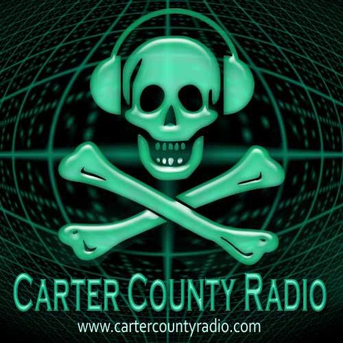 Carter County Radio logo