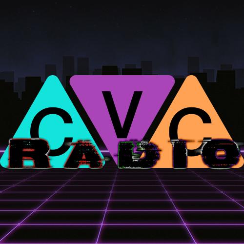 CVC Radio logo