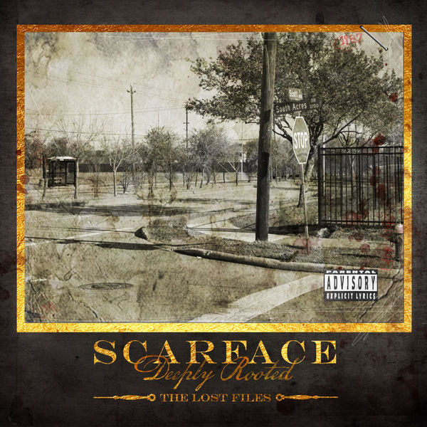 Art for Black Still by Scarface