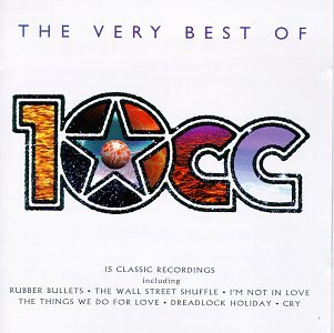 Art for 03 I'm Not in Love by 10cc