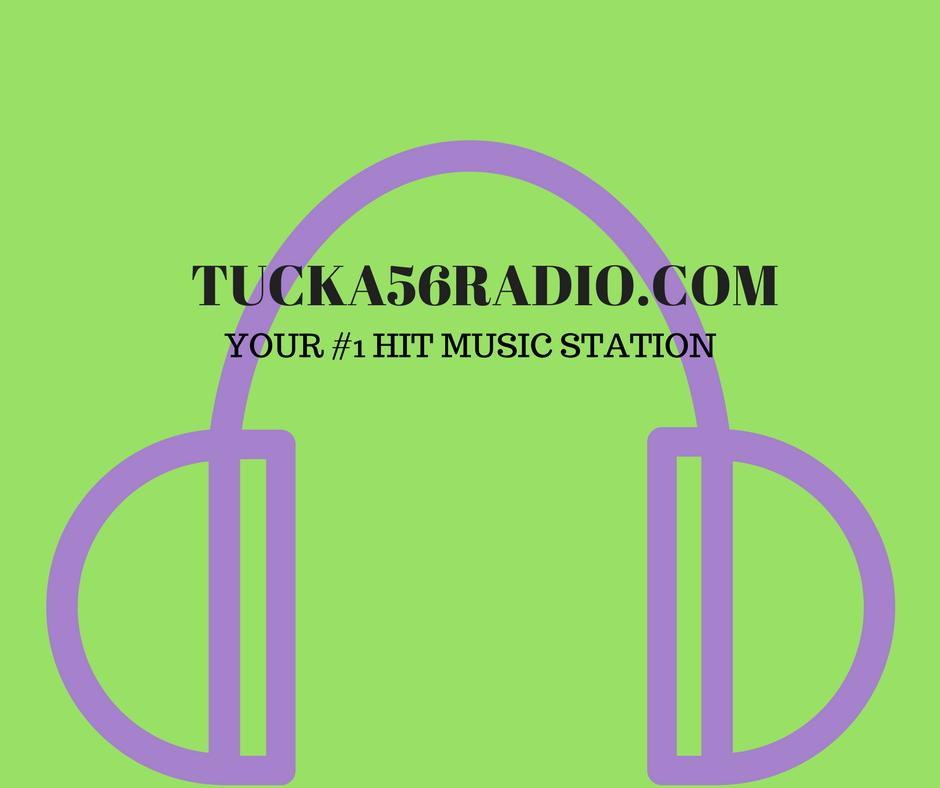 TUCKA56RADIO logo