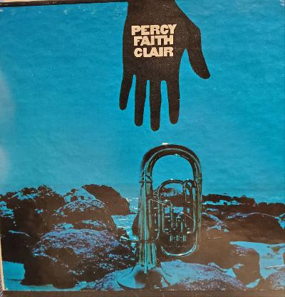 Art for I Can See Clearly Now by Percy Faith