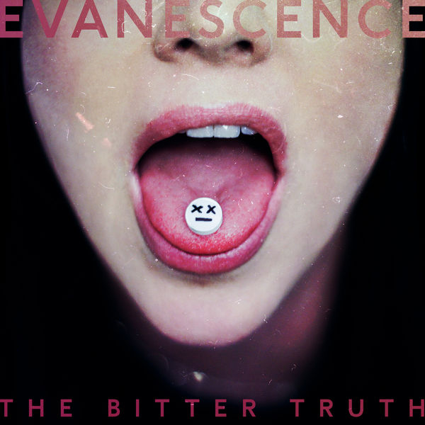 Art for Better Without You by Evanescence
