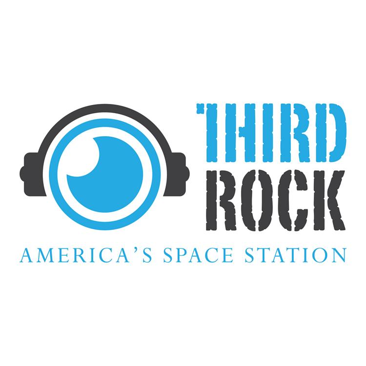 Third Rock logo
