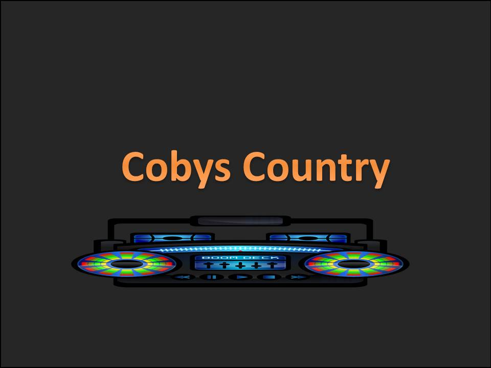 Cobys Country logo