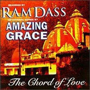 Art for Govinda Jai Jai by Ram Dass & Amazing Grace
