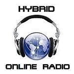 WHYB-DB Hybrid Online Radio logo