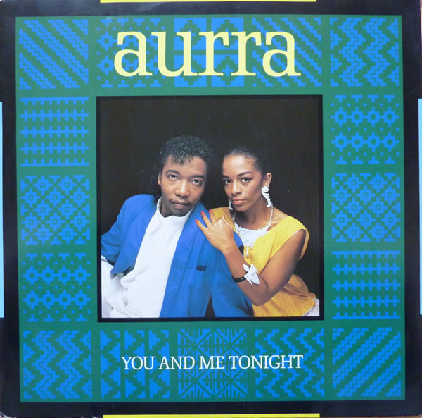 Art for You And Me Tonight by Aurra