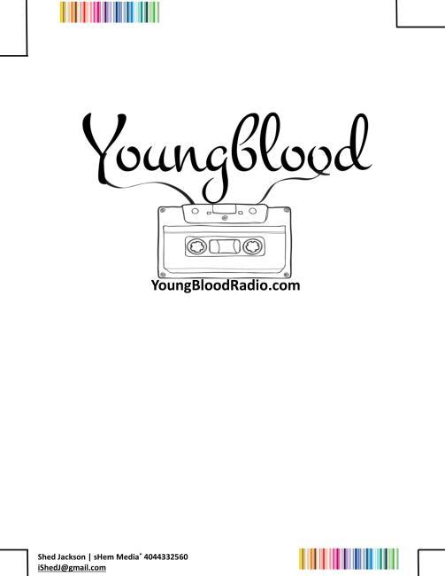 Youngblood Radio logo